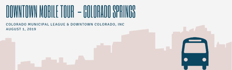 Downtown Colorado, Inc  - Events
